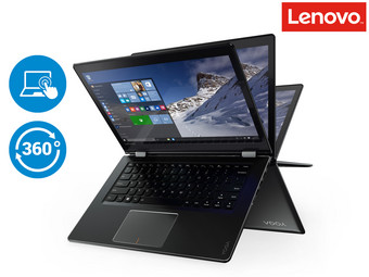 "Lenovo 14"" Yoga Notebook 