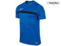 Nike Shirt Dri-Fit Royal Blue L or XL