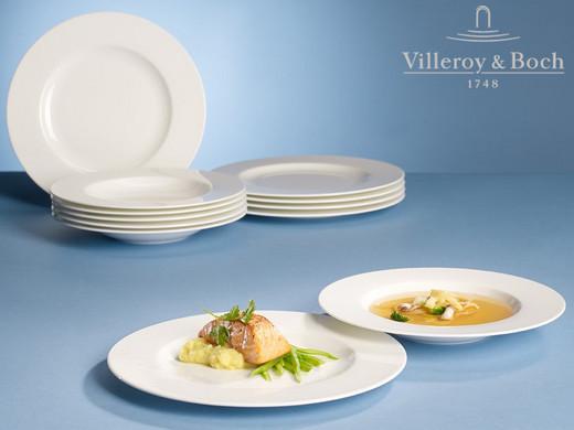Villeroy En Boch Servies Outlet.Cuisine Equipee But Villeroy Boch Servies