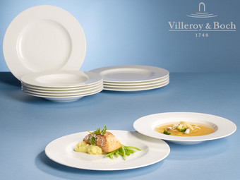 Villeroy & Boch Royal Serviesset