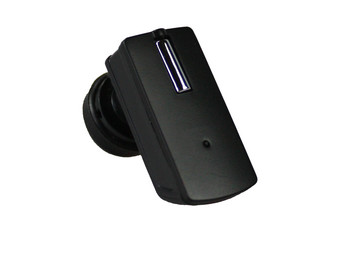 Blue Luxe Bluetooth Headset