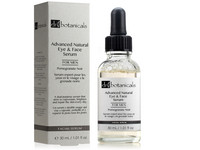 Natural Eye & Face Serum - 30 ml