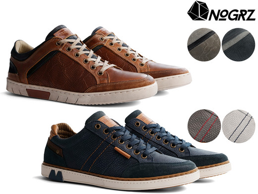 NoGRZ Heren Sneakers