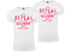 2x Replay Beachwear T-Shirt