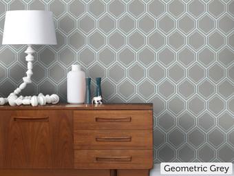 graham brown tapete geometrisch internet 39 s best. Black Bedroom Furniture Sets. Home Design Ideas