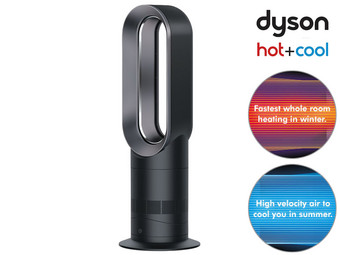 Dyson AM09 Hot & Cool | Ventilator