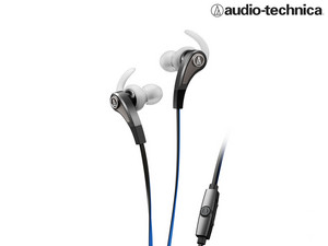 Audio-Technica SonicFuel In-Ears