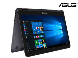 "13.3"" ZenBook Flip 2-in-1 Laptop"