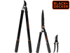Black & Decker Scheren-Set | 3-tlg.