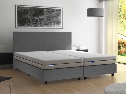 Hardheid Matras H3 : Dunlopillo matras visco 160 x 200 cm internets best online