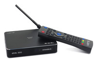 VENZ V12 ULTRA | Android-TV-Box
