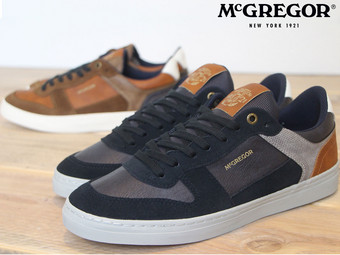 McGregor Wallstreet Sneakers