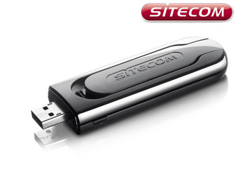 Sitecom AC1200 | WLAN-Adapter | Dual-Band
