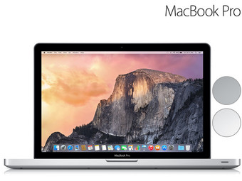 Apple MacBook Pro 2016 | 13.3″ | 8 GB RAM | 256 GB SSD