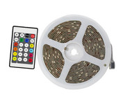 Digitale RGB LED Strip (5 m)