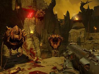 Doom: UAC Edition (XB1)
