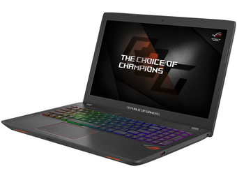 "Republic of Gamers 15.6"" Laptop"