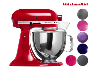 KitchenAid Artisan Professionele Keukenmachine