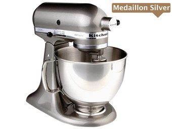 KitchenAid Artisan Keukenmachine