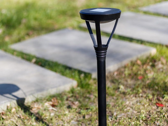 2x LED´s Light XXL Solar Tuinlamp
