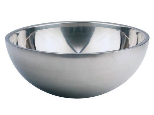 Waschbecken Edelstahl l aqua form tre waschbecken edelstahl s best
