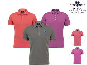 New Zealand Auckland Poloshirt