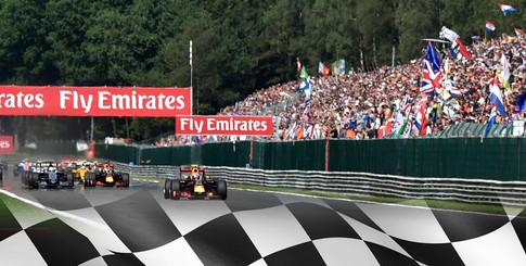 F1 GP Spa