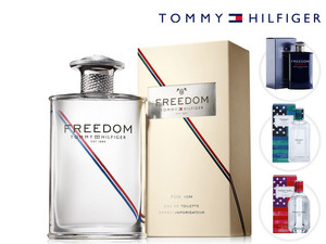 Tommy Hilfiger EdT – Hem of Haar
