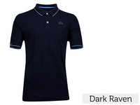 Falcon Men Polo Dennes