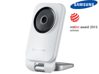 Samsung SmartCam HD Mini