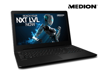 Medion Erazer 15.6″ Gaming Laptop | i5 | GTX 950M