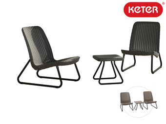 Keter Lounge-Set