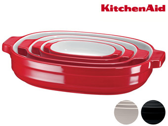 KitchenAid Ovenschalen