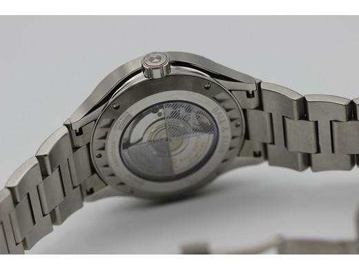 horloge bmw logo