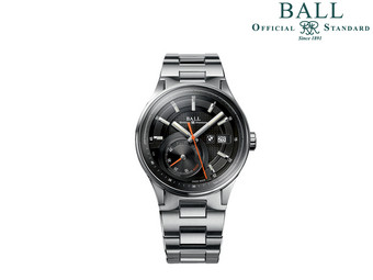 BALL & BMW Automatic Herenhorloge