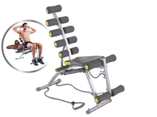 fitnesstoestellen krachttraining