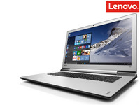 "Lenovo 17.3"" IdeaPad (i7, 8 GB)"