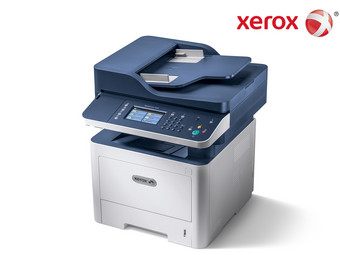 Xerox WorkCentre 3335 Multifunctionele Printer