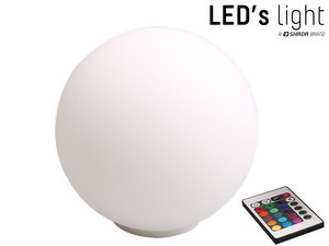 LED's Light RGB-Stimmungsleuchte