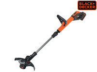 Black & Decker Draadloze Strimmer