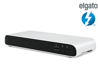 Elgato Thunderbolt 2 Docking Station