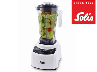 Solis Ultra X-Press Hi-Speed Blender