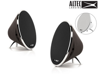 Altec Lansing Geemel Speakers