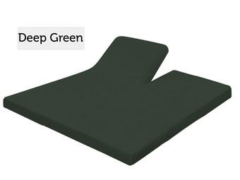 split topper spannbettlaken 140 160 x 200 220 cm. Black Bedroom Furniture Sets. Home Design Ideas