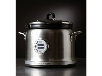 Kitchenaid Multicooker + Roertoren