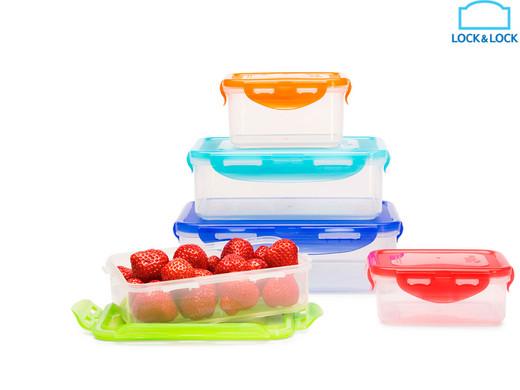 Food Storage Set 5 Pieces ...