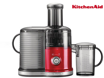 KitchenAid ARTISAN Zentrifugal-Entsafter