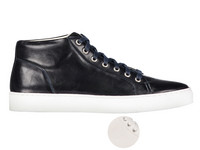 Ben Willems L.A. Sneakers, High
