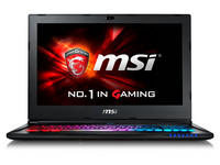 "MSI 15.6"" Laptop 