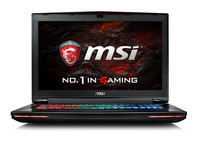 "MSI 17.3"" Laptop 